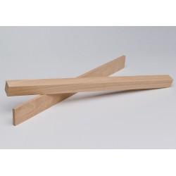 Holzleiste - Eiche nach Mass