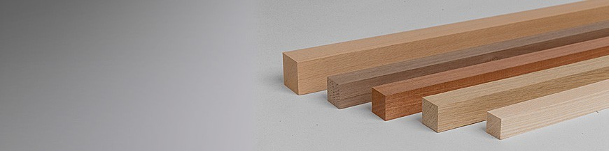 Holznagelmanufaktur GmbH - Ihr Spezialist für die Fertigung von Holznägeln in Eiche und Lärche.